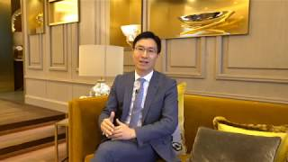 Download Sky Oasis The Lux Mansions - Luxurious residence on a new level at Cotai Strip of Macau Video