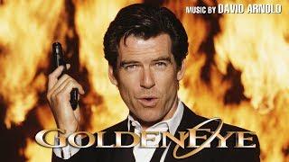 Download GoldenEye (1995) Rescored With David Arnold Music Video
