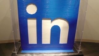 Download LinkedIn the Professional Network with a Surprisingly Casual HQ | TC Cribs Video