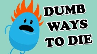 Download DYING FOR DUMMIES | Dumb Ways To Die Video