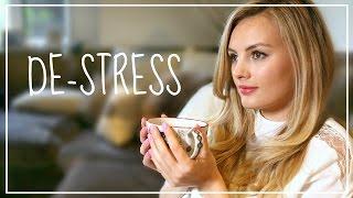 Download 5 Ways To De-Stress | Niomi Smart Video
