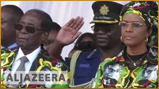 Download Zimbabwe's political crisis over presidential succession Video
