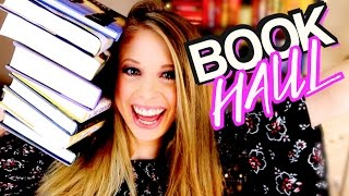 Download CHRISTINE'S FIRST BOOKHAUL OF 2017 Video