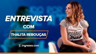 Download Entrevista com Thalita Rebouças | Tudo Por Um Pop Star | Ingresso Video