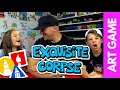 Download How To Play Exquisite Corpse + SYA Video