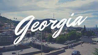 Download Experience Georgia (Day 1 - 3) | Karen Faith Vlogs Video