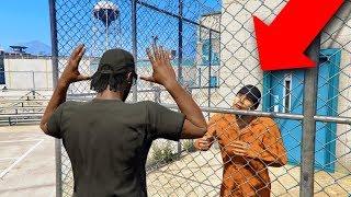 Download PUTTING PEOPLE IN PRISON! *JAIL BREAK!* | GTA 5 THUG LIFE #194 Video