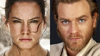 Download Rey is a Kenobi - Star Wars Theory Video