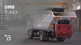 Download Costipatore T-REX OMB Video