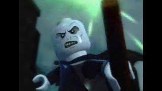 Download LEGO Harry Potter Years 1-4 - Lord Voldemort Bonus LEGO Stage & Final Character Token Video