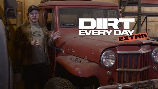 Download Willys Wagon Preview - Dirt Every Day Extra Video