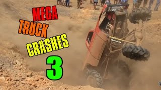 Download MEGA MUD TRUCK CRASHES COMPILATION 3 Video