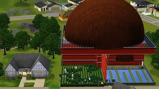 Download When you're bored in The Sims so you recreate The Hunger Games Video
