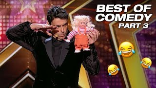 Download LOL With These Best Comedy Auditions - America's Got Talent 2018 Video