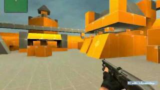Download Crying admin thinks I hack in Counter Strike Source Video