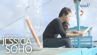 Download Kapuso Mo, Jessica Soho: Message in a bottle Video
