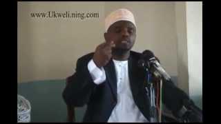 Download sheikh uthman maalim - umuhimu wa subra Video