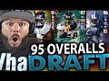 Download 95 OVERALLS!! - MADDEN 17 DRAFT CHAMPIONS Video