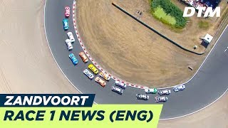 Download Highlights Race 1 - DTM Zandvoort 2018 Video