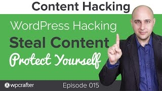Download How to Steal WordPress Content & How to Protect It - WordPress Security Video