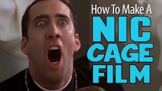 Download How To Make A NIC CAGE Film In 6 Minutes Or Less Video