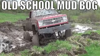 Download OLD SCHOOL MUD BOG MAY 2017 Video