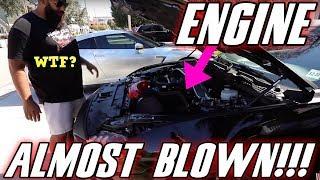 Download Did he Trash his 2018 Mustang GT? Video