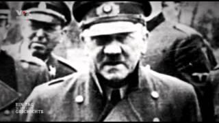 Download Ein Tag Schreibt Geschichte - Hitlers Tod - Der Bunker Video