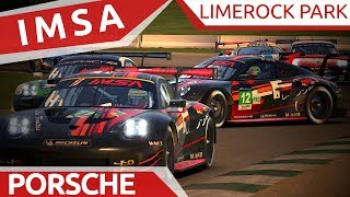 Download IMSA at Limerock! Survive and thrive! Video