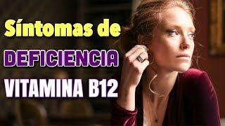 Download Cuáles son los sintomas de la falta de vitamina B12 Video
