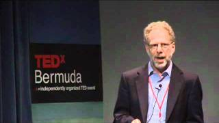 Download Brains, brawn & the evolution of the human body: Daniel Lieberman at TEDxBermuda Video