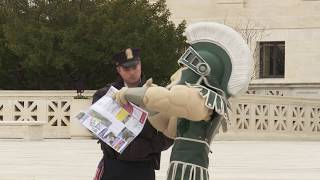 Download Life Lessons from APLU Mascots Video