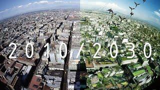 Download Future World 2030: Dr Michio Kaku's predictions. Documentary 2018 Video
