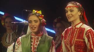 Download Le Mystère des Voix Bulgares Live at AB - Ancienne Belgique (BRDCST 2018) Video