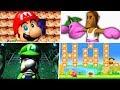 Download Evolution of Hidden Secrets in Nintendo Games (1986 - 2019) Video