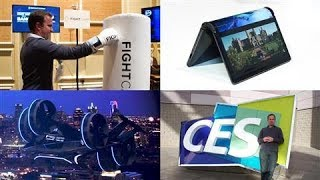 Download The Best Stuff We Saw at CES 2019 Video