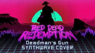 Download Deadman's Gun (Ashtar Command) (Synthwave Cover) Video