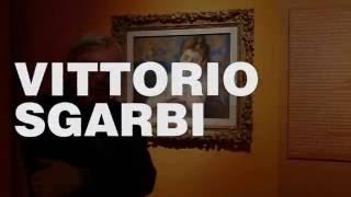Download L'Impressionismo di Zandomeneghi - Vittorio Sgarbi visita la mostra a Palazzo Zabarella Video