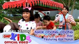 Download Naik Odong Odong - Adel Video