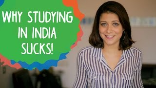 Download Why studying in India sucks | Whack Video