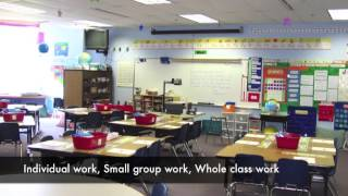 Download Setting up your classroom for the new school year Video