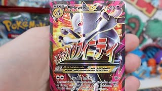 Download Opening A Pokemon BreakThrough Booster Box! Part 1 Video