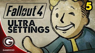 Download FALLOUT 4 GAMEPLAY SURVIVAL 🔴ULTRA GRAPHIC SETTINGS ON PC WALKTHROUGH   5 Video