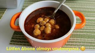 Download Sıkıcık Çorbası Tarifi / Kütahya'nın Tarhanalı Bulgurlu Minik Köfteli Sıkıcık Çorbası Nasıl Yapılır? Video