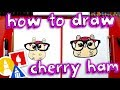 Download How To Draw An LOL Surprise Pet Cherry Ham + We Open A Real One! Video