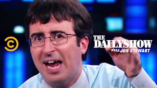Download The Daily Show - The Best of John Oliver Video