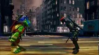 Download Teenage mutant ninja turtles StopMotion Video
