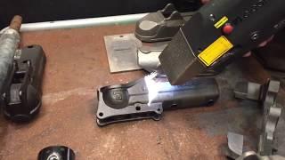 Download Clean Laser Video