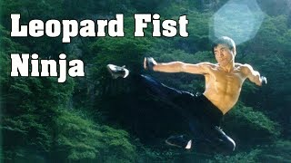 Download Wu Tang Collection - The Leopard Fist Ninja Video