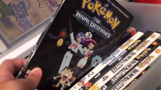 Download My Pokémon DVD and VHS Collection Video